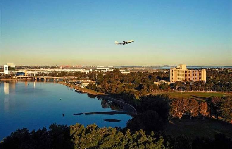 Mercure Sydney Airport - Hotel - 62