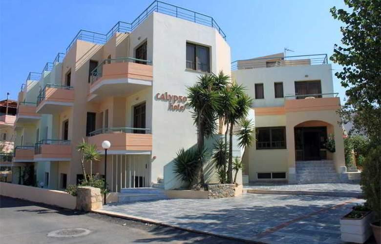 Calypso - Hotel - 0