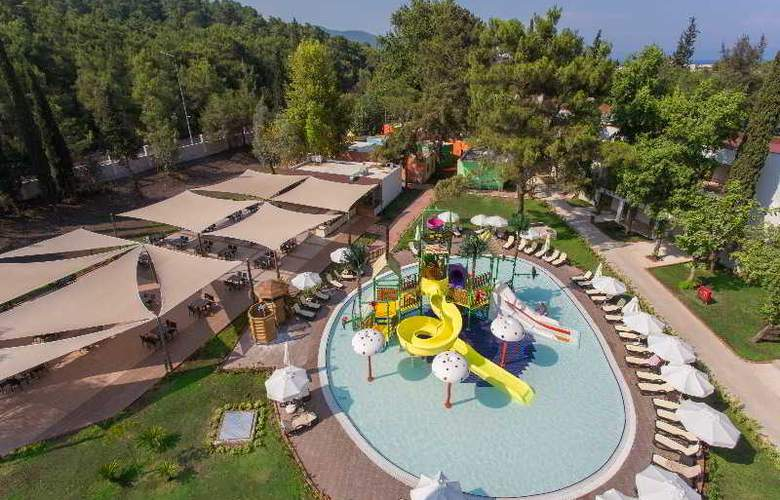 Sherwood Club Kemer - Pool - 22