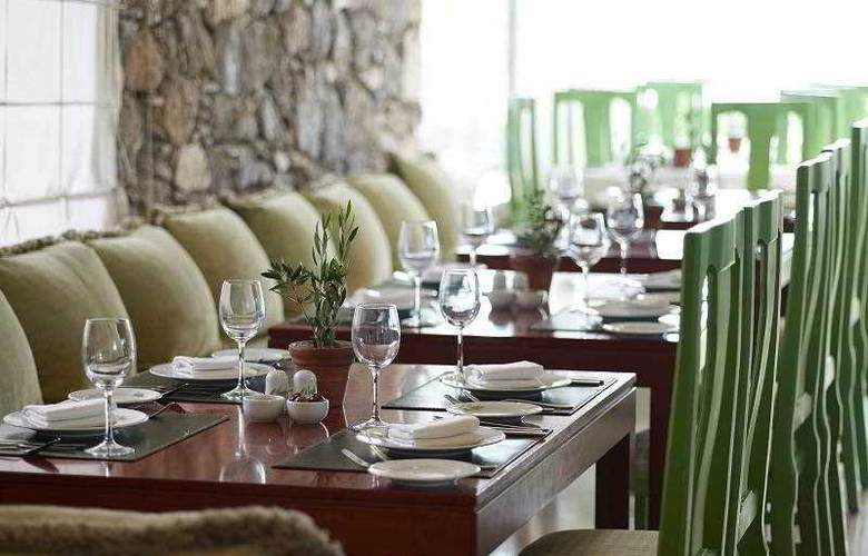 Mitsis Ramira Beach - Restaurant - 12