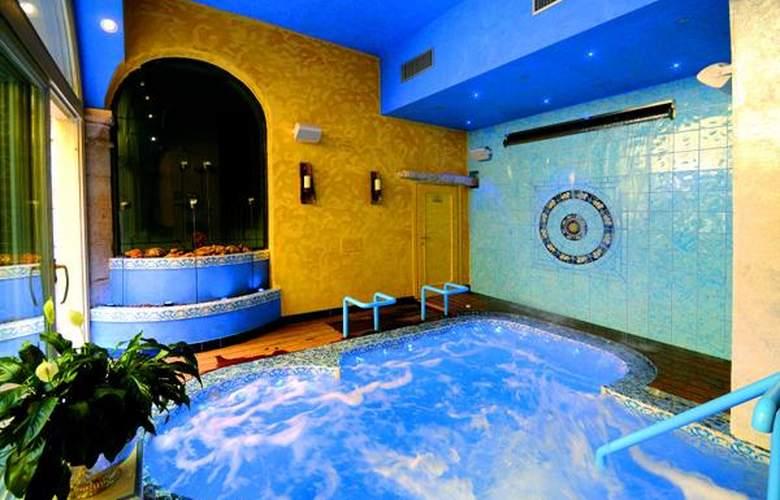 Residence Bellavista Superior Lux - Hotel - 4