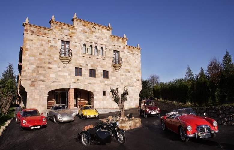 Complejo San Marcos Posada - Hotel - 10