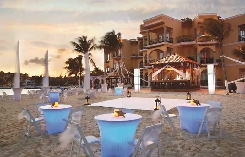Panama Jack Resorts Gran Porto Playa del Carmen - Bar - 19