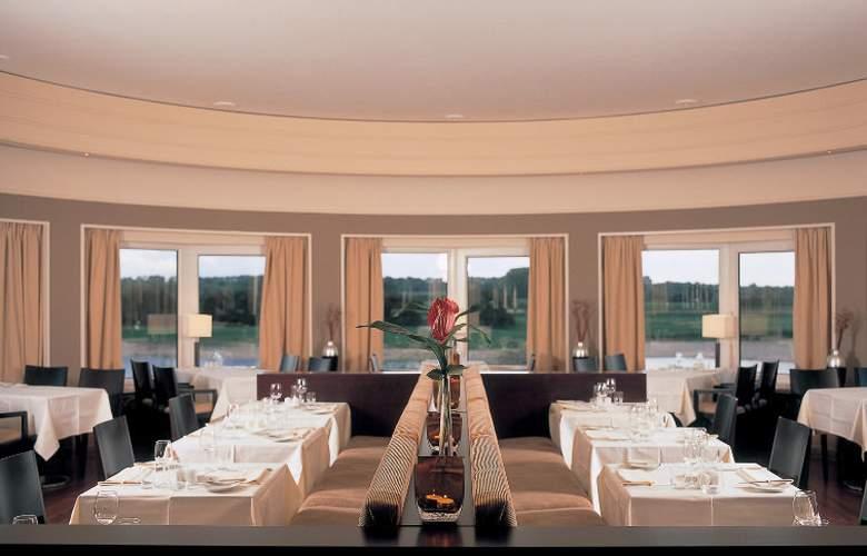Nh Rijnhotel - Restaurant - 1