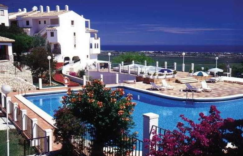 Complejo Bellavista Residencial - Hotel - 0