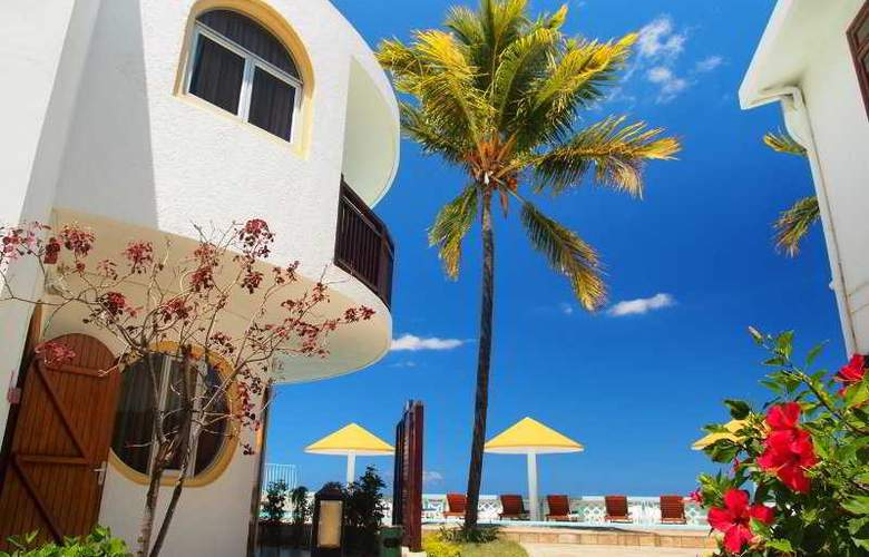 Gold Beach - Hotel - 4
