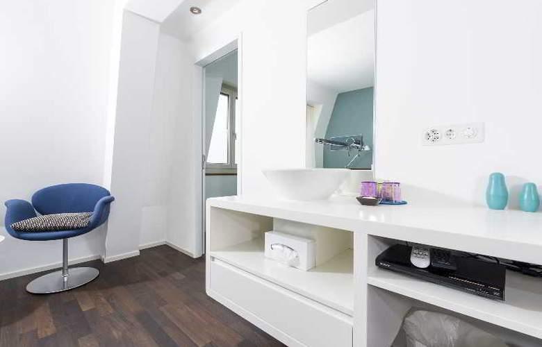 Plattenhof Hotel - Room - 10
