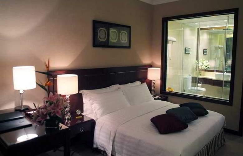Rosedale Hotel&Suites - Room - 1