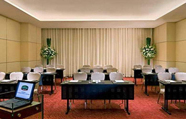 Courtyard By Marriott Mumbai - Conference - 6