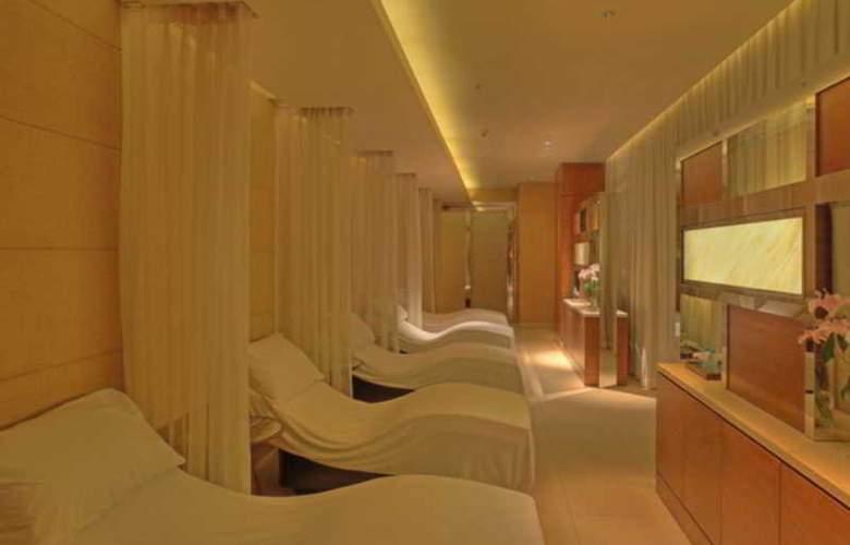 JW Marriott Hotel Pune - Sport - 41