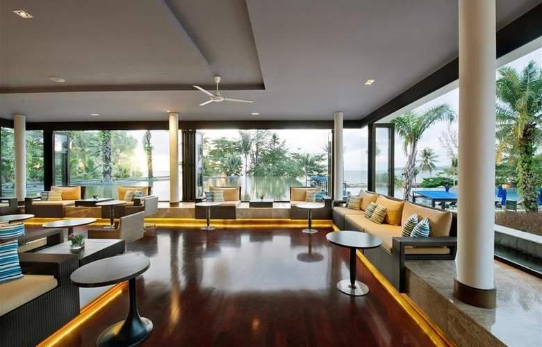 Hyatt Regency Phuket Resort - Hotel - 8