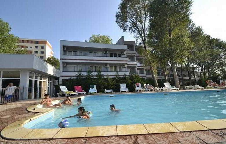 Caraiman Hotel - Pool - 1