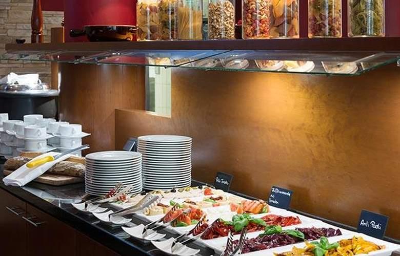 Tryp München City Center - Restaurant - 27