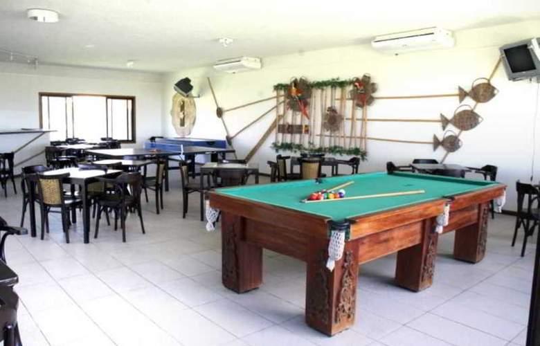Prodigy Beach Resort & Convention Aracaju - Sport - 4