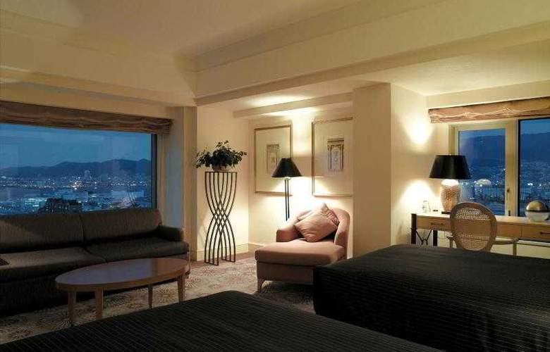 Kobe Bay Sheraton Hotel and Towers - Room - 41
