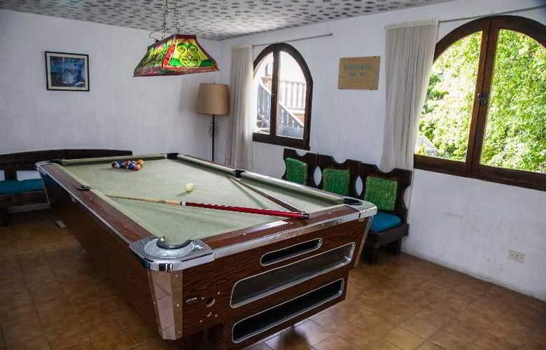 Hosteria del Viejo Molino - Sport - 6