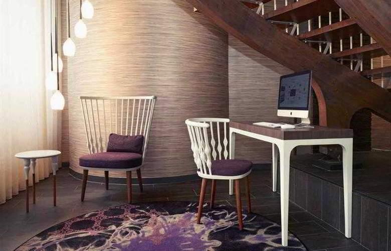 Mercure Toulouse Centre Wilson Capitole - Hotel - 26
