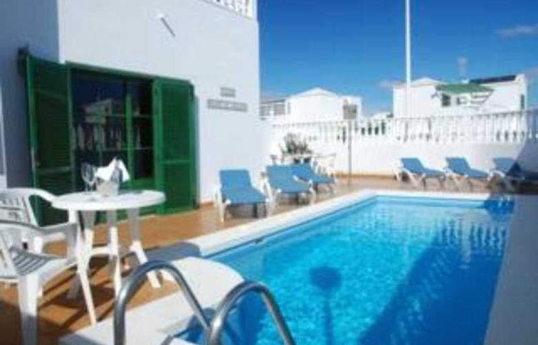 Villas La Bocaina - Pool - 6