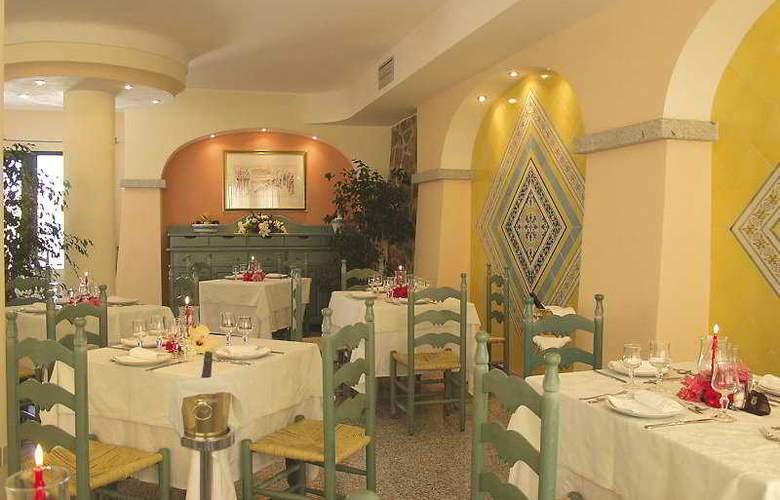 Club Le Palme - Restaurant - 4