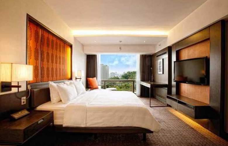 Millennium Seoul Hilton - Hotel - 6