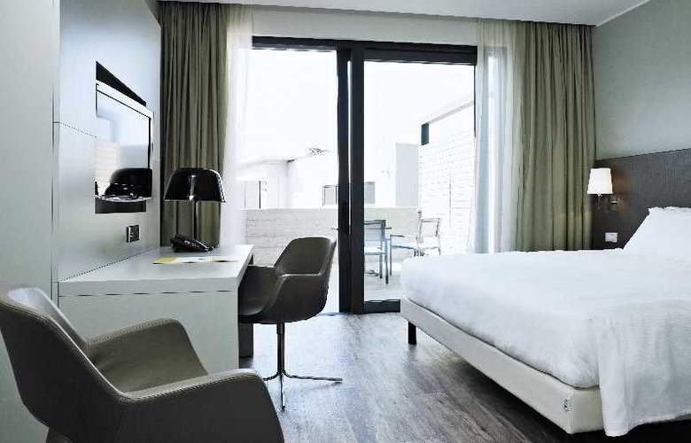 DoubleTree by Hilton Venice North - Room - 4