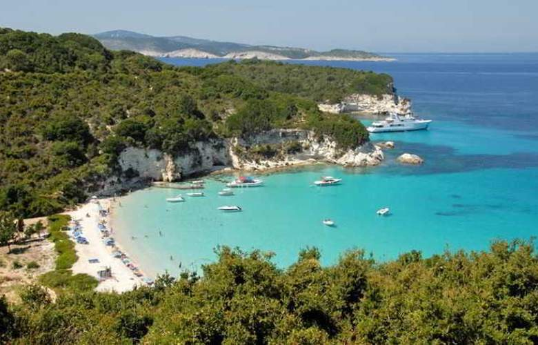 Paxos Club Resort - Beach - 21