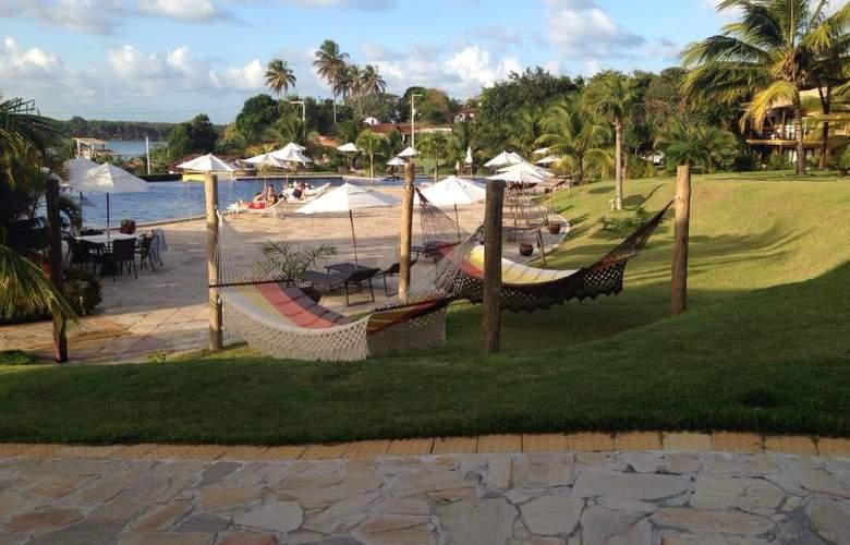 Pipa Lagoa - Hotel - 8