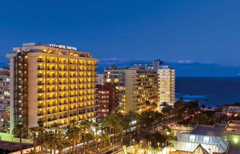 Be Live Experience Orotava - Hotel - 7