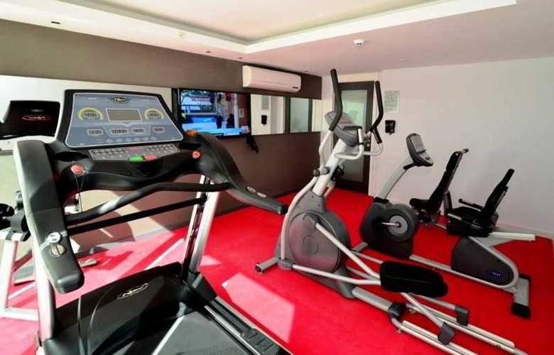 Bit Design Hotel - Sport - 23