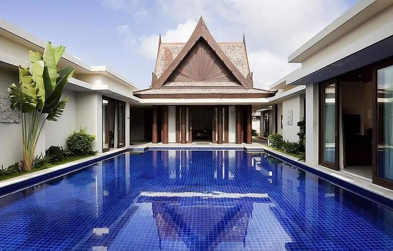 Pullman Yalong Bay Hotel & Resort - Room - 1