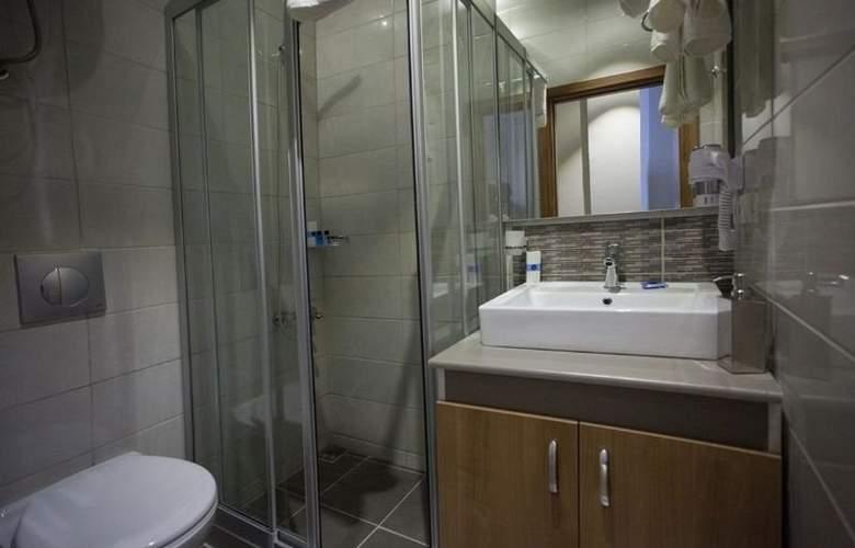 SERENE HOTEL - Room - 4