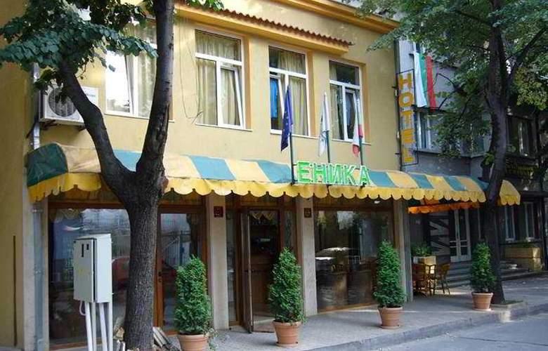 Enika - Hotel - 0