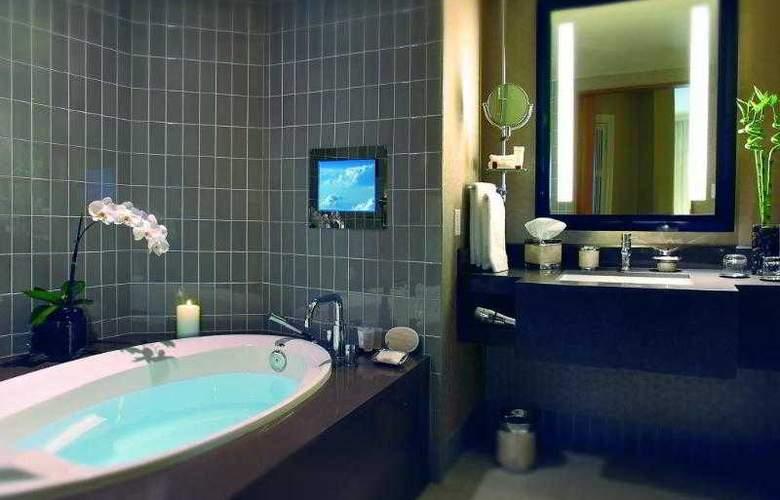 Sofitel Los Angeles - Hotel - 6