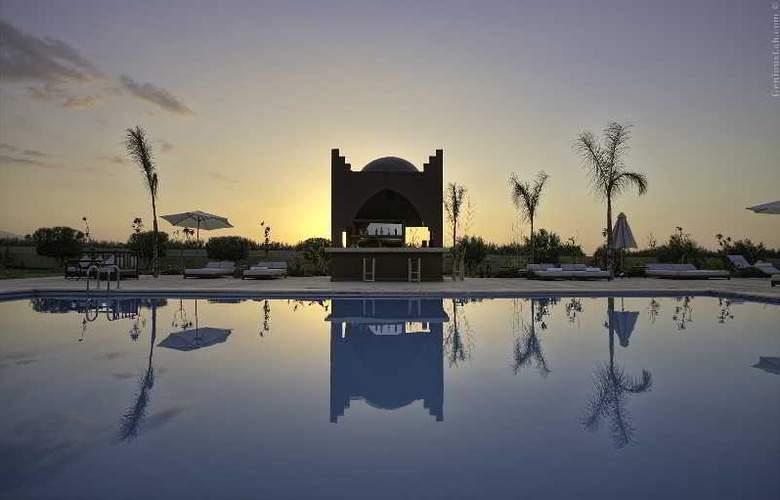 Kasbah Igoudar Boutique hotel & Spa - Pool - 19