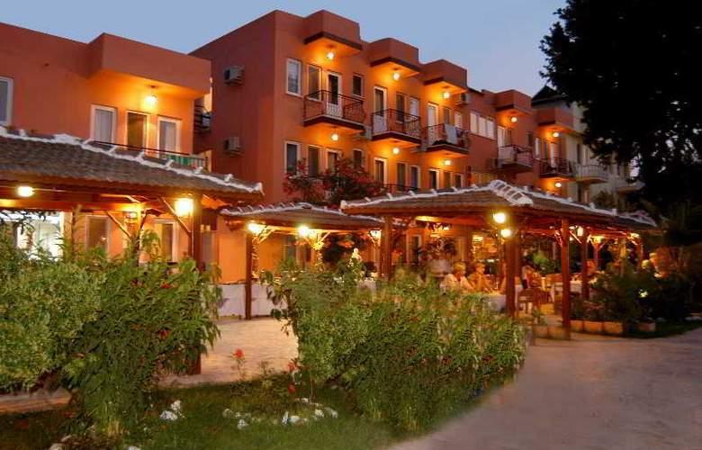 Truva Hotel Fethiye - Hotel - 0