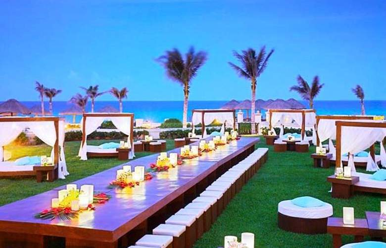Jw Marriott Cancun Resort & Spa - Hotel - 0