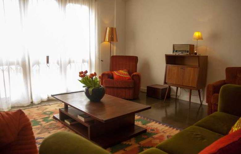 Sweet Lisbon Guesthouse - General - 4