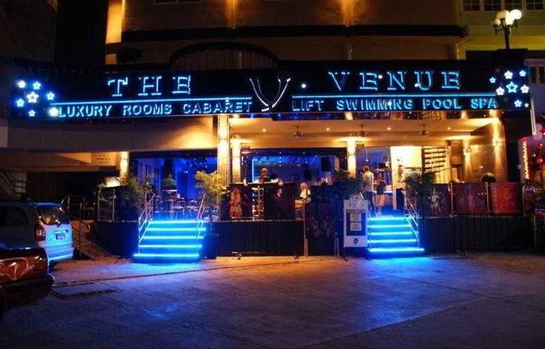 The Venue Jomtien - Hotel - 0