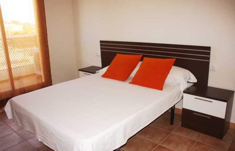 Adosados Alcocebre Suite 3000 - Hotel - 5