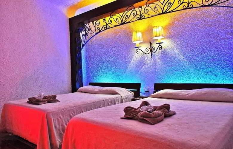 Hotel & Spa Xbalamque Cancún Centro - Room - 27