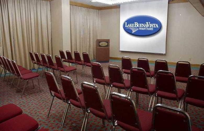 Best Western Lake Buena Vista Resort - Hotel - 35