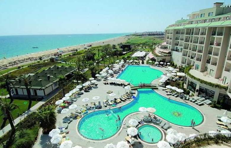 Lyra Resort - Pool - 4