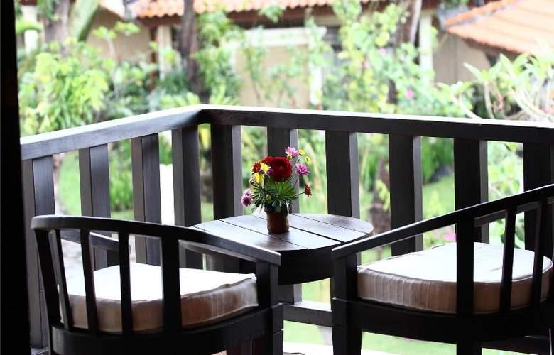 Sunari Villas and Spa Resort - Terrace - 16