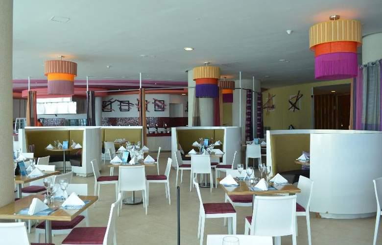 Las Americas Torre Del Mar - Restaurant - 36