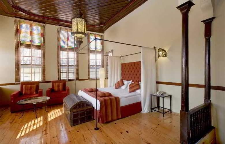 Alp Pasa Hotel - Room - 22