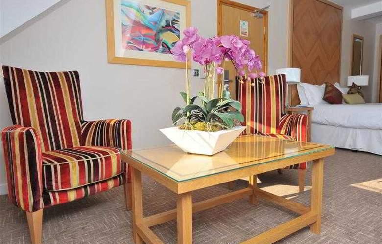 Best Western Homestead Court - Hotel - 9