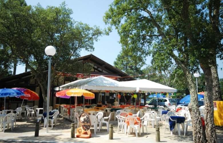 Camping Sud Land - Restaurant - 6