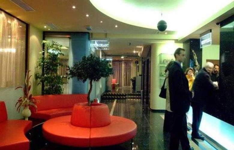 Best Western Europe - Hotel - 30