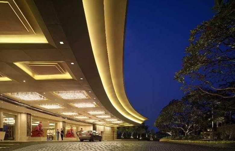 Shangri-La Bangkok - Hotel - 2