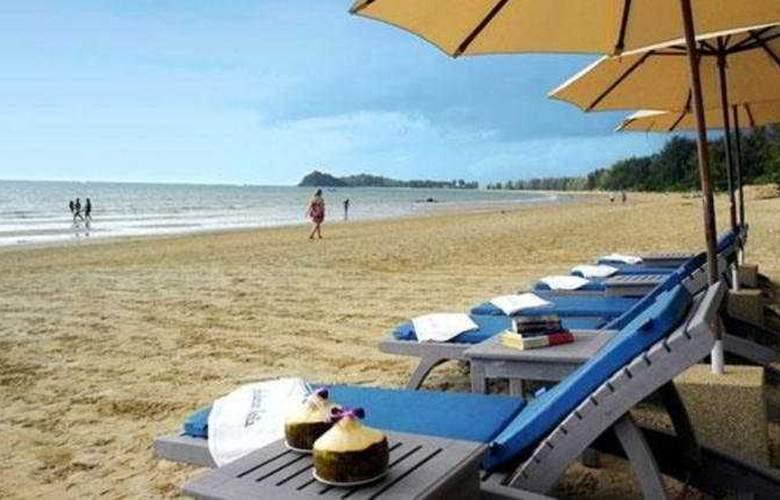 Andaman Lanta Resort - Beach - 10